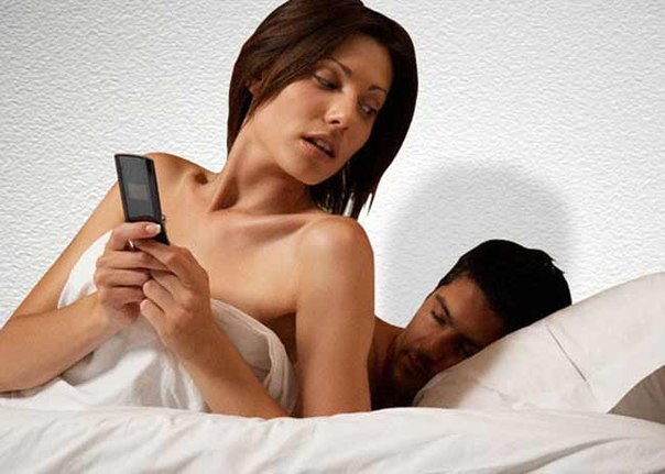 Отвращение от секса у девушки